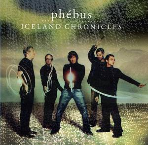 Phébus: Iceland Chronicles