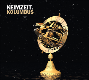 Keimzeit: Kolumbus