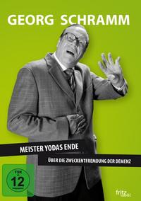 Georg Schramm: Meister Yodas Ende