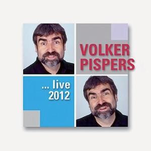 Volker Pispers: Live 2012