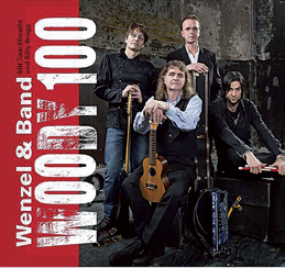 Wenzel & Band: Woody 100