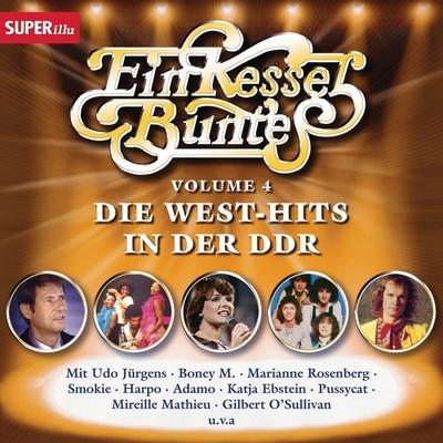 Ein Kessel Buntes, Volume 4, Die West-Hits in der DDR