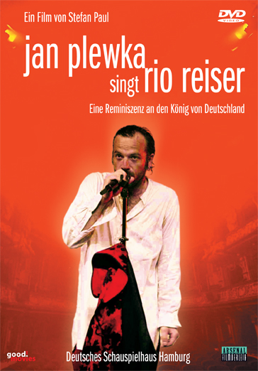 Jan Plewka sing Rio Reiser