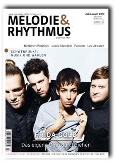 M&R 4/2013 (Juli/August)