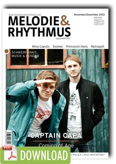 M&R 6/2013 – E-Paper
