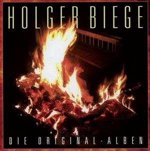 Holger Biege: Sagte mal ein Dichter ...