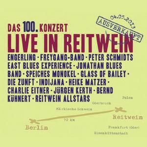 Live in Reitwein. Das 100. Konzert