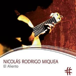 Nicolás Rodrigo Miquea: El Aliento