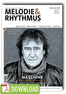 M&R März/April 2014 – E-Paper