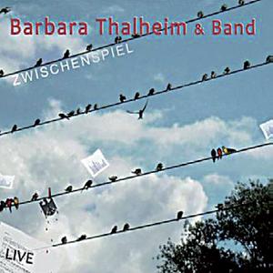 Barbara Thalheim: Zwischenspiel