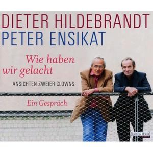 Dieter Hildebrandt & Peter Ensikat: Ein Gipfeltreffen des deutschen Kabaretts!