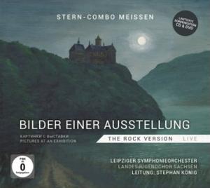 Stern-Combo Meissen: Bilder einer Ausstellung