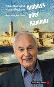 »Amboss oder Hammer« - Gespräche über Kuba