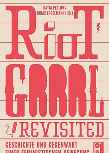 Riot Grrrl Revisted