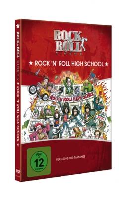 ROCK`N ROLL HIGH SCHOOL