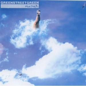 Greenstreetgreen: High Diver