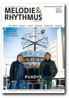 Melodie&Rhytmus 6/2012