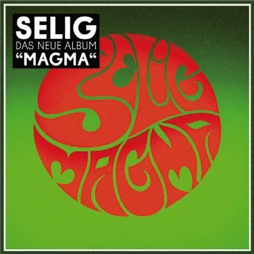 Selig: Magma