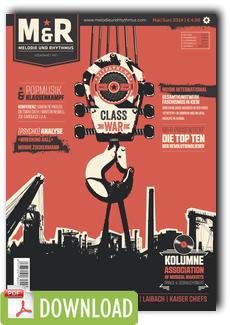 M&R 3/2014 - E-Paper