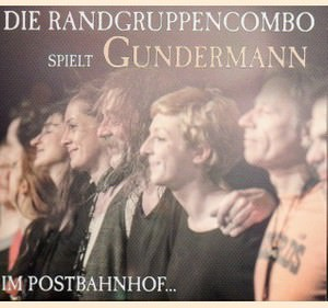 RandGruppenCombo spielt Gundermann
