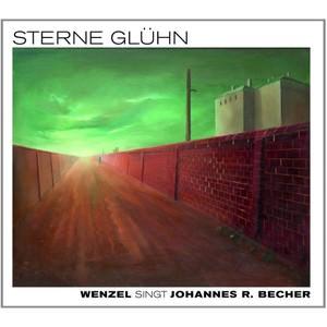 Hans-Eckardt Wenzel: Sterne Glühn