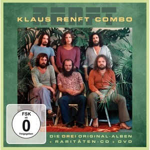 Klaus Renft Combo: Die Renft-Box