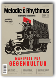 Cover M&R 1/2019