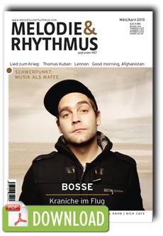 M&R März/April 2013 - E-Paper
